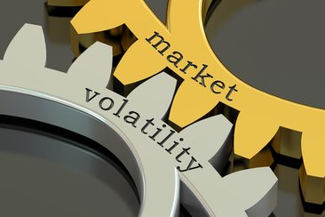 Market Volatility May Be Returning (Don't Overreact)