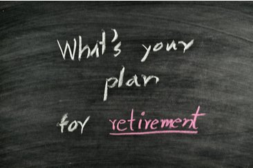 Starting To Think About Retirement?
