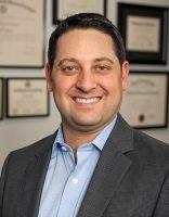 Bradley Mendel, CFP®, EA, Vice President & Wealth Advisor
