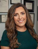 Lauren Orr, Director of Operations & Client Service